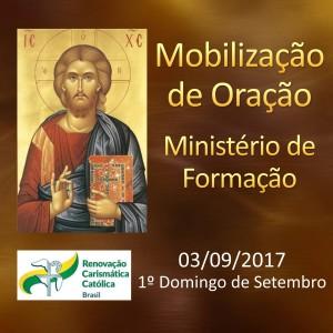 Mobilização de Oração